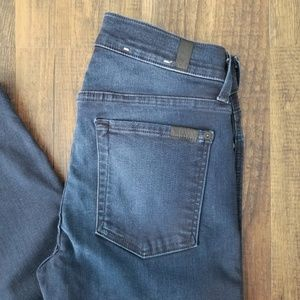 7 For All Mankind Jeans - 7 For All Mankind The Modern Straight Jean